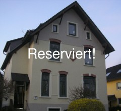 Bockhorst reserviert